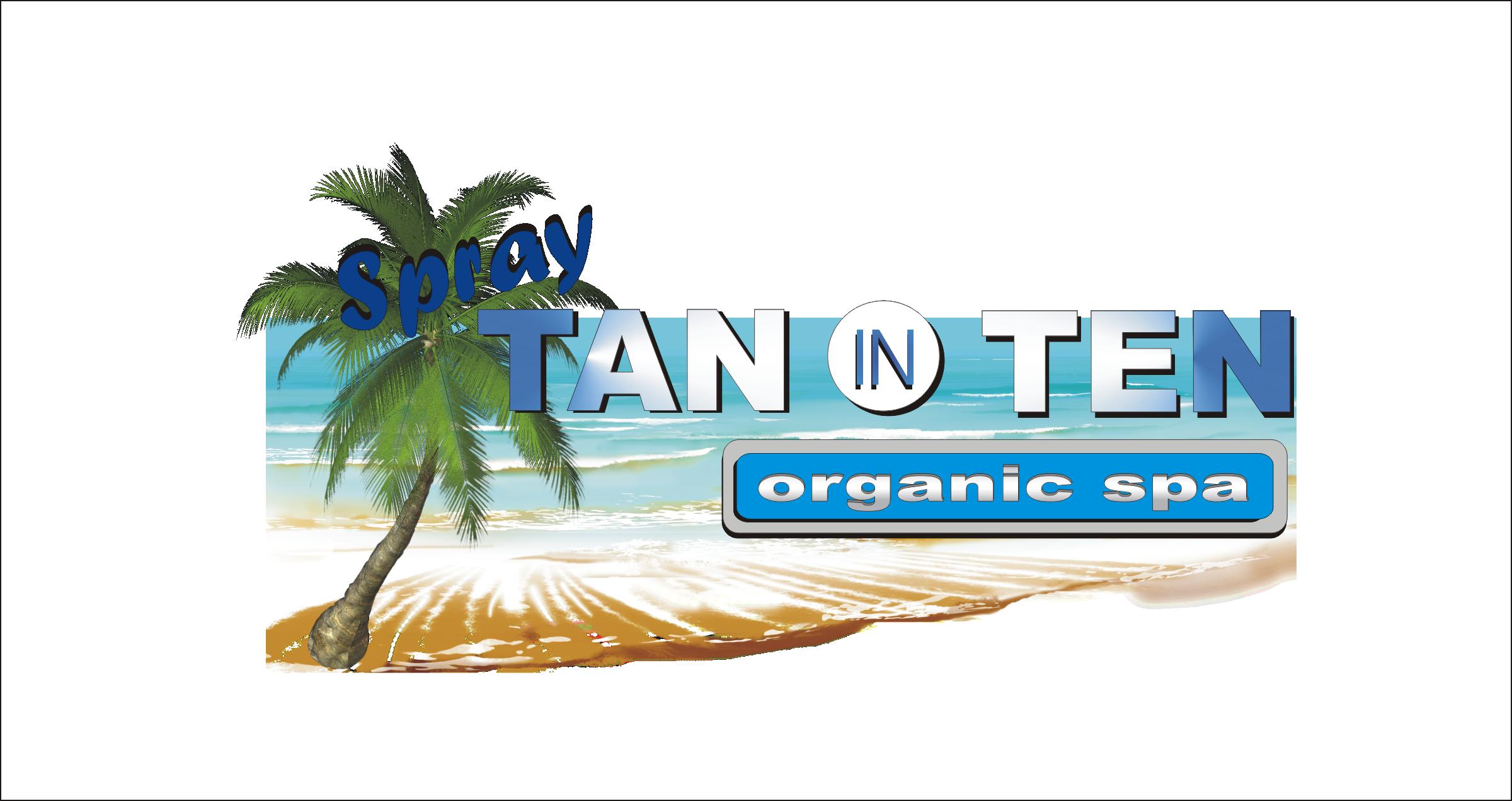 Spray TAN in TEN