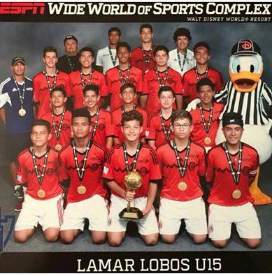 Lobos FC