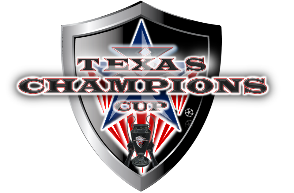 TEXAS CHAMPIONS CUP LOGO