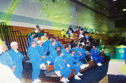 Brazilian national Team & Coach Reis