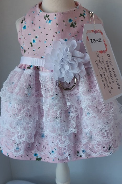 Party Dress xsmall