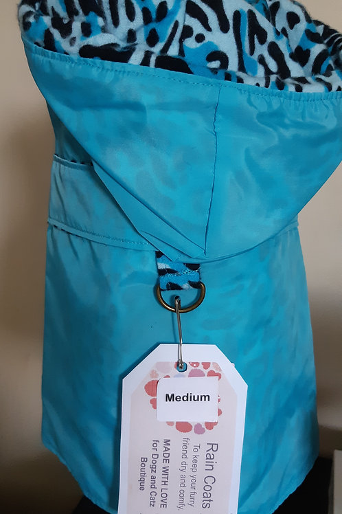 Medium Raincoat