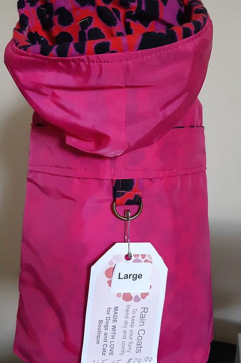 Large Raincoat