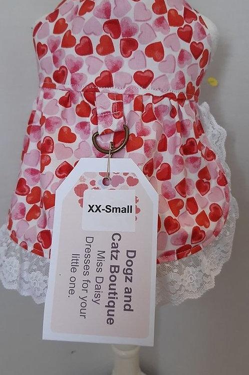 Heart of Hearts - xx-small size