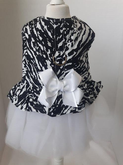 Little Missy Crinoline Dress - Medium
