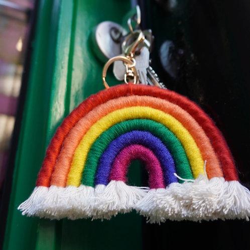 Schlüsselanhänger 'show your pride'