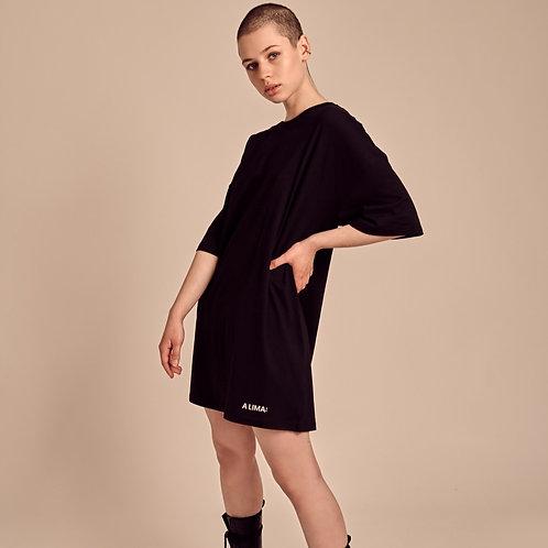 Kleid 'black'