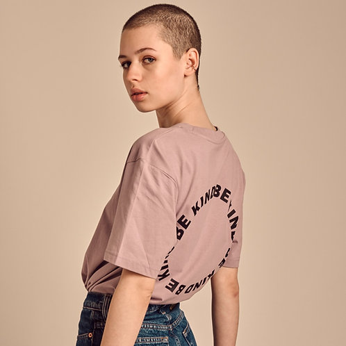 T-Shirt 'be kind'
