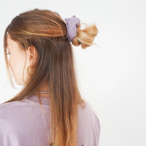 Scrunchie' Lilac Sky'