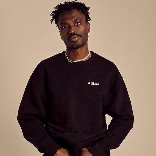 Sweater 'black'