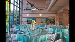 Turquoise_Guest tables