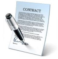 Why Couples Should Read Their Vendor Contracts BEFORE Signing Them!