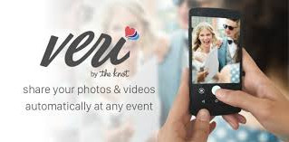 Wedding Pic Sharing: Instagram vs. the Veri App