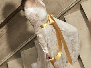 8 Wedding Dress Trends from Fall 2018 Bridal Fashion Week