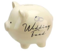 Wedding Budget Tips from a former Bride turned Wedding Planner (Part I)