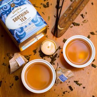 Soothing Tea