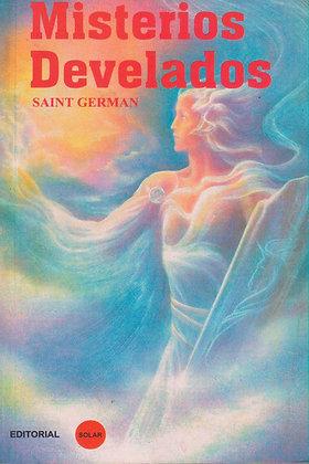 Libro, Misterios Develados
