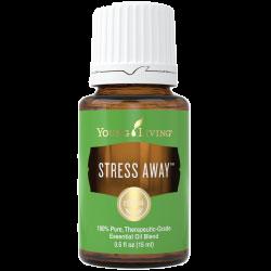 Aceite Esencial Stress Away 5ml