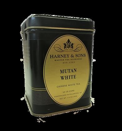 Mutan White