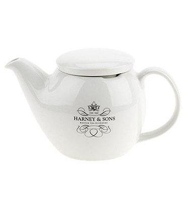 Teapot Harney & Sons