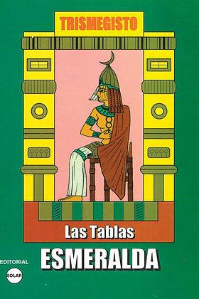 Libro, Las Tablas Esmeralda