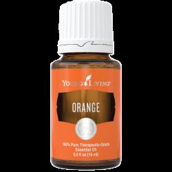 Aceite Esencial de Naranja - Orange  5 ml