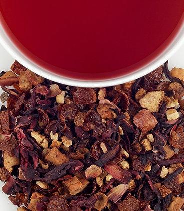 Orange Passion Fruit Tea por 4 onzas