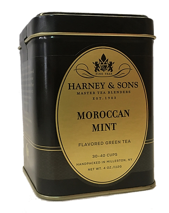 Morroccan  Mint