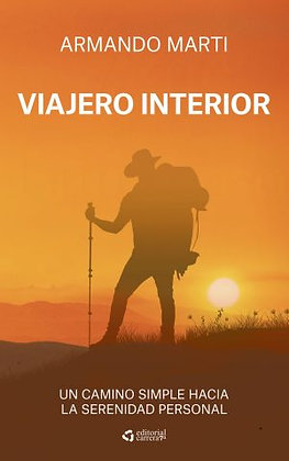 Libro, El Viajero Interior