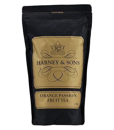 Orange Passion Fruit Tea