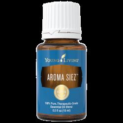 Aceite Esencial Aroma Siez 5 ml