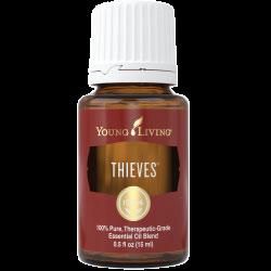 Aceite Esencial Thieves 5 ml