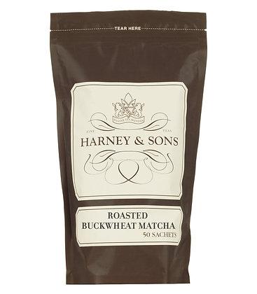 Roasted Buckwheat Matcha