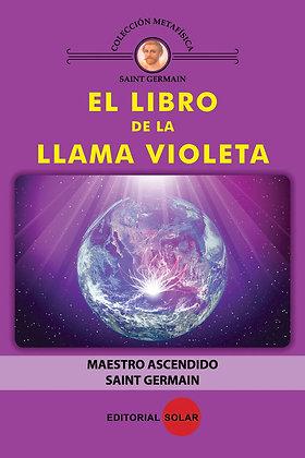 Libro, El Libro de la Llama Violeta