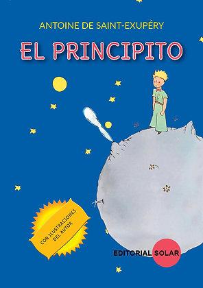 Libro, El Principito Edición de Bolsillo