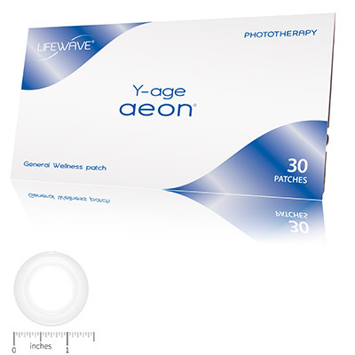 Y-Age Aeon Patches