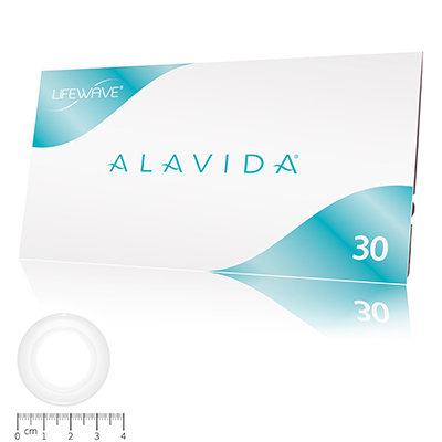 Alavida Patches
