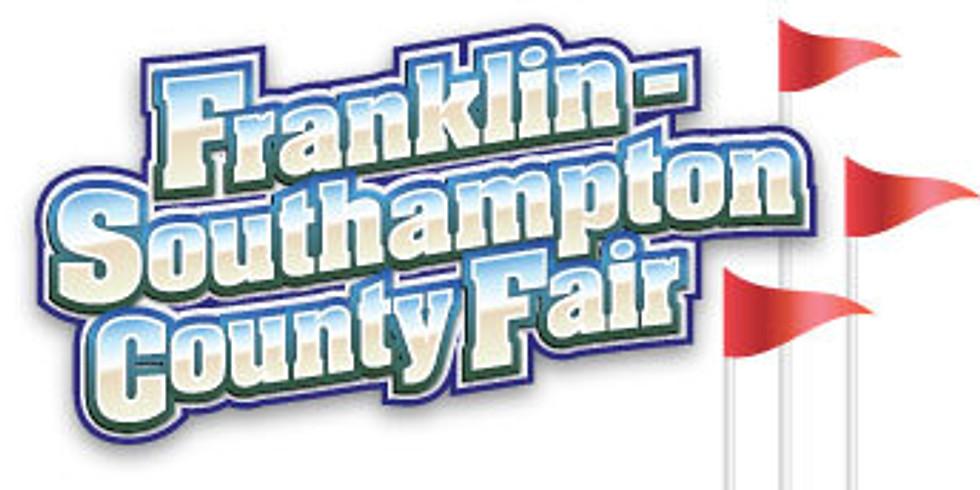 40th Annual Franklin/Southampton County Fair