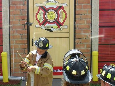 Door with firefighers sign-4-08.jpg