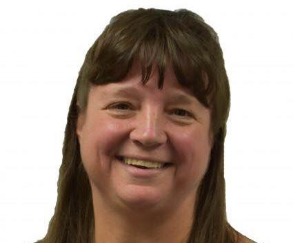 Jennifer Updike Cuthbertson