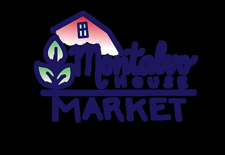 The Montalvo House Market logo