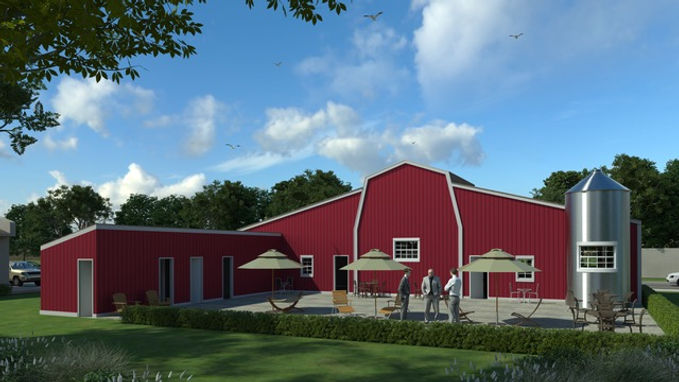 The Montalvo House Farm-To-Table Organic Market - Back View.jpeg