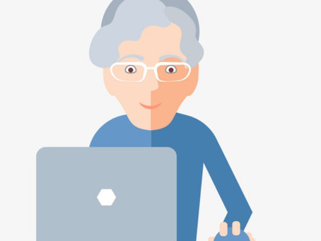 Benefits of getting online for Older People
