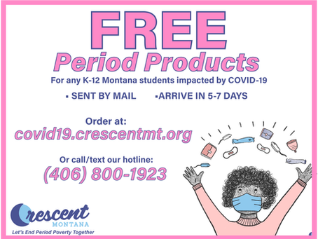 Free mail-order products to Montana Students