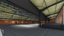 Application concrète du BIM: réalisation de la maquette numérique BIM d'entrepôts pour Spie Bati