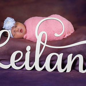 Welcome Home Leilani