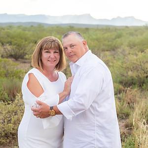 Mr. & Mrs. Wise