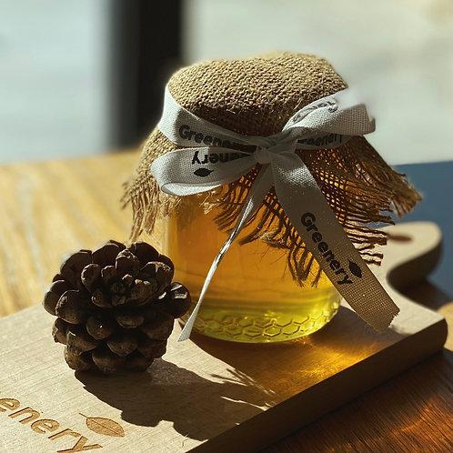 Miele Sulla 100% Naturale e Siciliano