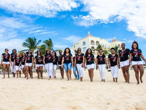Black Queens Do Travel