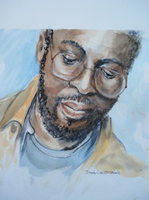 Curtis Mayfield 20/09